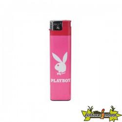 Playboy - Briquet Geant 16Cm Bunny'' Dl-12 Rose''