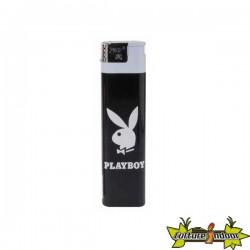 Playboy - Briquet Geant 16Cm Bunny'' Dl-12 Noir''