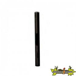 Silvermatch - Briquet De Jardin Classic Piezo H.17,5Cm Dl-20- Noir