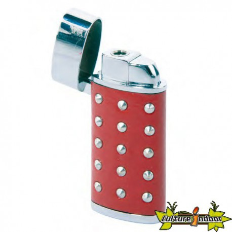 Champ - Briquet Rivet'' Dl-12 - Rouge''