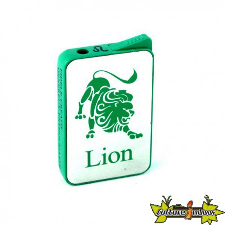 Champ - Briquet Zodiac'' Dl-12 - Lion''