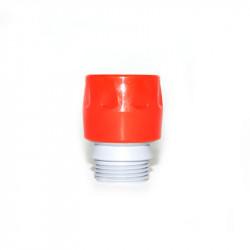 irrigation ,arrosage Siroflex Connecteur 3/4 à visser sur module pour tuyau 16mm