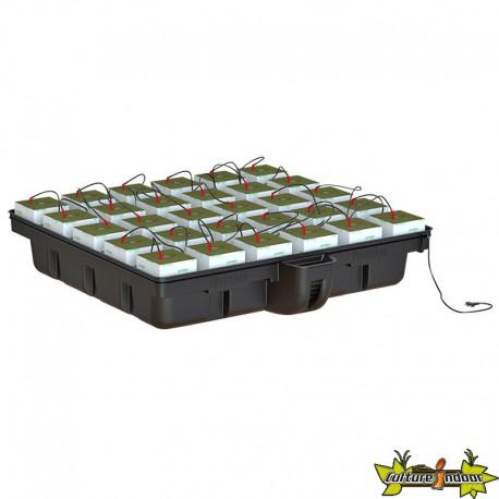 PLATINIUM HYDRO STONE 120X120 - 30 BLOCKS - MJ1000