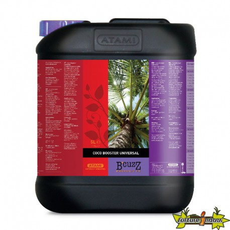 BCUZZ BOOST COCO UNIVERSEL 5L FR
