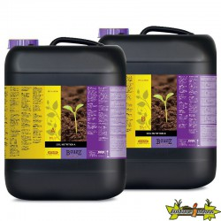 BCUZZ SOIL NUTRITION A+B 10L FR