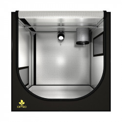 Secret Jardin Chambre de Culture - Dark Propagator 2.6 - 90X60X90 cm