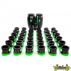 ALIEN 36 POTS 10 L FLOOD AND DRAIN