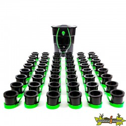 ALIEN 48 POTS 10 L FLOOD AND DRAIN