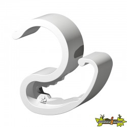 Secret Jardin - CABLEIT Ø16MM , clips pour fixation des cables dans vos chambre de culture