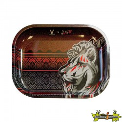 V-SYNDICATE - PLATEAU First Earth LION 18 x 14 cm Small