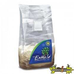 SAC EXHALE CO2