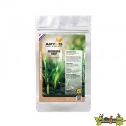 Engrais APTUS - MICROMIX DRIP 100 ML , micro organisme pour hydroponie