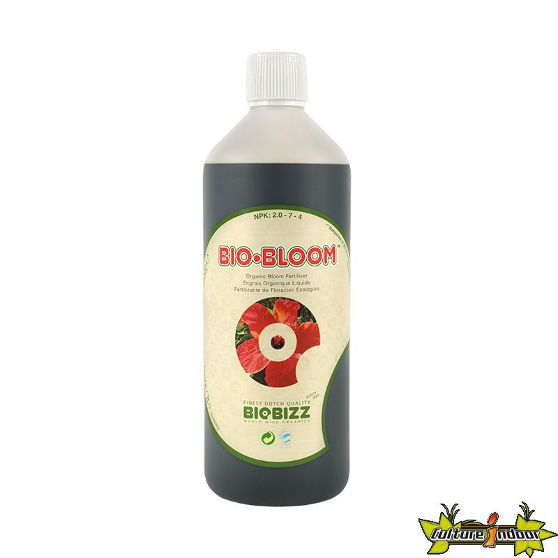 Biobizz - Bio Bloom 1L , engrais de floraison biologique BIOBIZZ 11,61 € - Culture Indoor