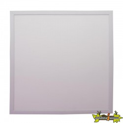 INDOORLED - PANEL SMD 48W 60X60CM 6400K , dalle plafond
