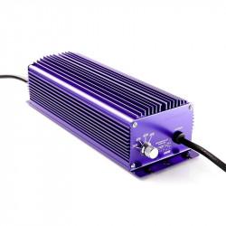 Lumatek - Ballast électronique 600W HPS - MH avec dimmer , transformateur