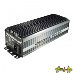 BALLAST ELECTRONIQUE MAXIBRIGHT DIGILIGHT POWER PACK 600W , transformateur