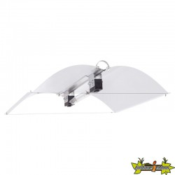 ADJUST A WINGS - REFLECTEUR DEFENDER LARGE + DOUILLE DOUBLE ENDED