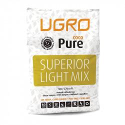 UGRO PURE fibre de cocco SUPERIOR 50 litres