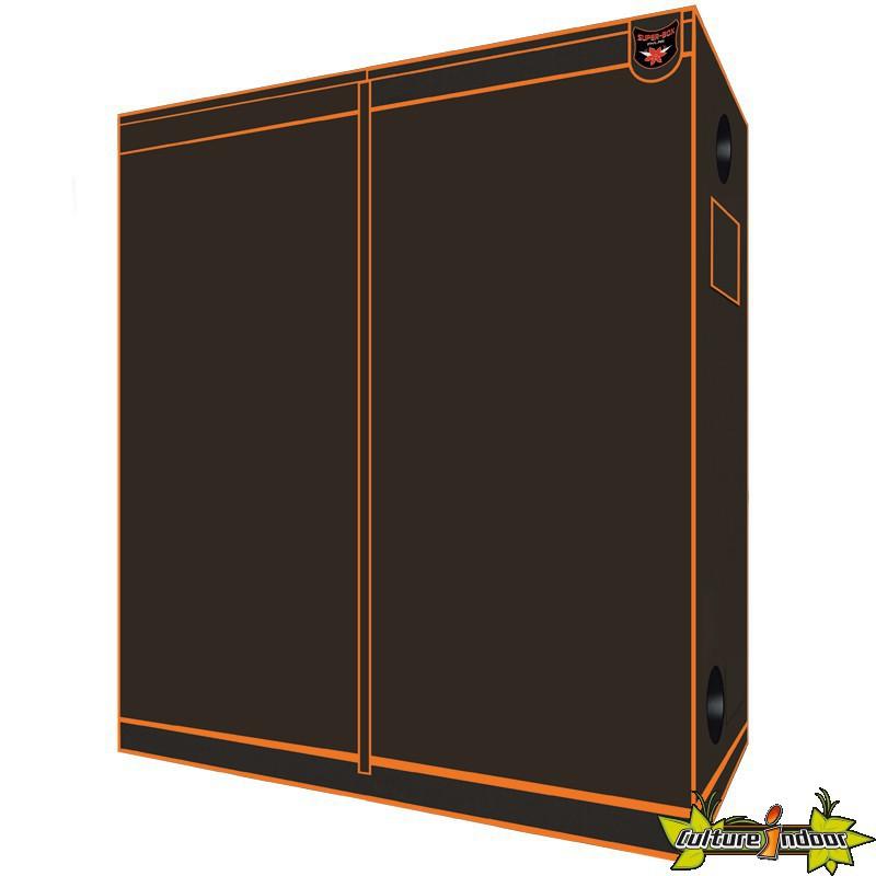 Superbox Chambre de Culture - Mylar 240V.2 - 240X120X200 cm ...