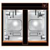 Superbox Chambre de Culture - Mylar 240V.2 - 240X120X200 cm , armoire de culture
