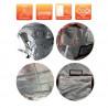 Superbox - Mylar 180V.2 - 100X100X180 cm - Chambre de Culture