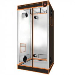 Superbox Chambre de Culture - Mylar 125V.2 -125X62X180 cm , armoire de culture