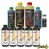 12345 Hydroponics - Pack 12345678910 250/500 ml