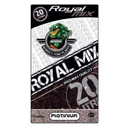Platinium terreau Royal-Mix avec perlite sac de 20L, croisance et floraison