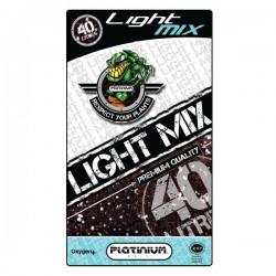 terreau Light-Mix perlite sac de 40L Platinium, germination , bouturage , croissance et floraison , enrichi 2/3 semaines
