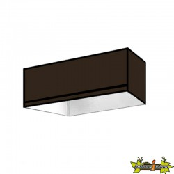 Extension box de culture 100X100X40 SuperBox Evolution -