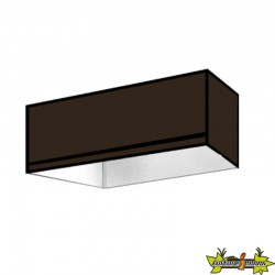 Extension box de culture 120X120X40 SuperBox Evolution -