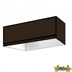 Extension box de culture 150X150X40 SuperBox Evolution -