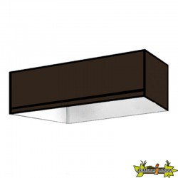 Extension box de culture 240X120X40 SuperBox Evolution -