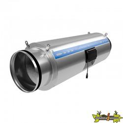 Extracteur silencieux Revolution VECTOR 150 EC - Systemair