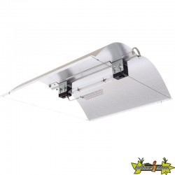 ADJUST A WINGS - REFLECTEUR AVENGER LARGE + Douille double ended