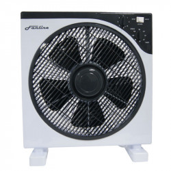 Ventilateur Box Fan Ø30cm 40W