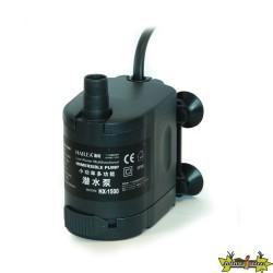 POMPE A EAU 650L/H HX2000 230V 50Hz