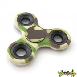 Hand Spinner Vert - 7.5x7.5cm