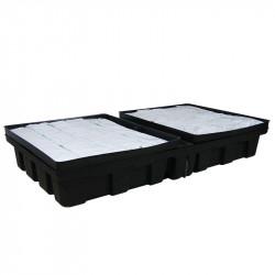 Platinium Ebb & Flow - 2m² 200 x 100 cm , table à marée innondable , hydroponie