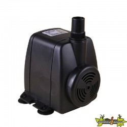 SUNSUN - POMPE A EAU SUBMERSIBLE HJ-1841 1800L/H