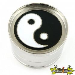 """Moulin Mix 3 parts diamètre 75 mm """"Yin Yang"""""""