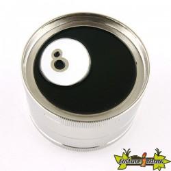 """Moulin Mix 3 parts diamètre 75 mm """"Billard"""""""