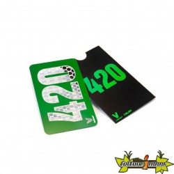 "Carte Moulin ""420"""