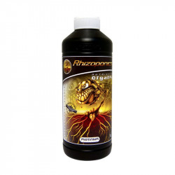 Rhizoponics 500ml stimulateur racinaire Platinium Nutrients