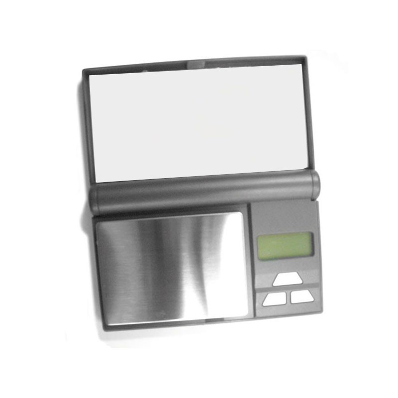 Balance 0.1g-350g KX 350 Kenex blue display silver