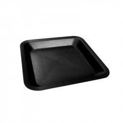 Coupelle pot Carrée 18,9 x 18,9 cm x 50pcs