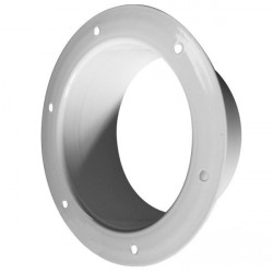 Superbox - Flange pour Superbox 315mm , conduit ventilation