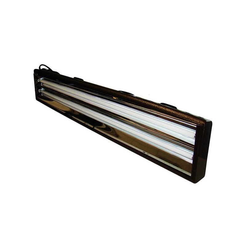 rampes fluorescent T5 SuperPlant 2 x 54 W (108 W) linkable croissance 6400 °K