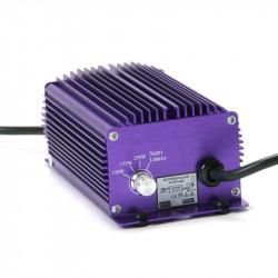 Lumatek - Ballast électronique 250W + SWITCH SUPERLUMENS , transformateur , ballast digital