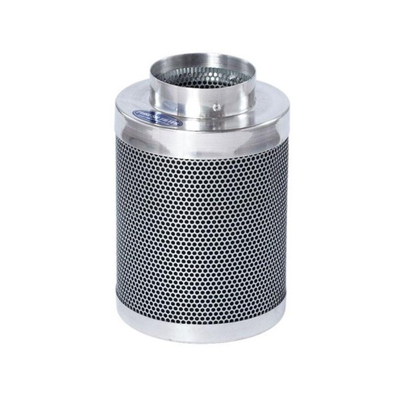 PHRESH FILTER 200m3/H 100x150mm , filtre à charbon actifs , filtre les mauvaises odeurs